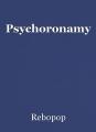 Psychoronamy