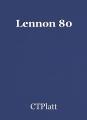 Lennon 80