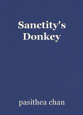 Sanctity's Donkey