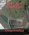 the news headline