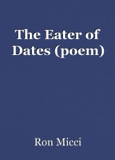 The Eater of Dates (poem)
