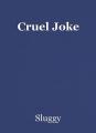 Cruel Joke