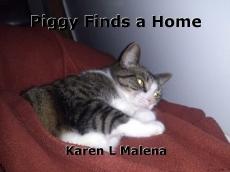 Piggy Finds a Home