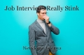 Job Interviews Really Stink