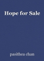 Hope for Sale