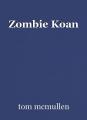 Zombie Koan