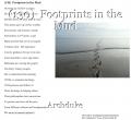 (130)  Footprints in the Mud