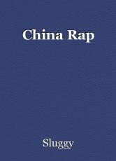 China Rap