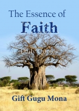 The Essence of Faith: Daily Quotes