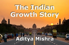 The Indian Growth Story