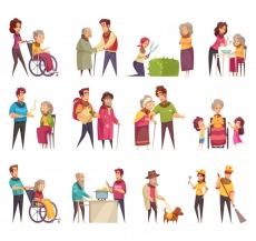 Disabled and Elderly Assistive Technologies Market by Share, Current Trends and Research Development Report to 2030