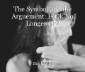 The Symbol and the Arguement: Is Ok No Longer Ok?
