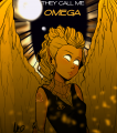 They Call me Omega