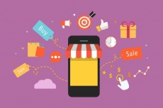 Grow your business in no time by initiating Estore app development