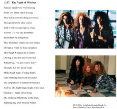(137)  The Night of Witches
