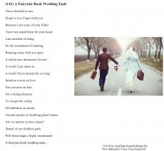 (142) A Fairytale Book Wedding Ends