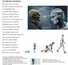 (146) Blu Robot Modulation