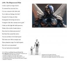 (149) The Dispossessed Man