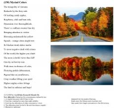 (150) Myriad Colors