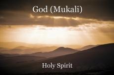 God (Mukali)