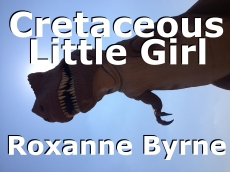 Cretaceous Little Girl