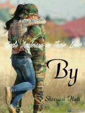 GOD'S JEALOUSY IN THEIR LOVE