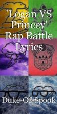 'Logan VS Princey' Rap Battle Lyrics ||Sanders Sides