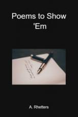 Poems to Show 'Em