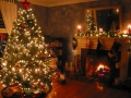 Christmas Dusting