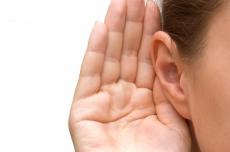 Mechanical Sound Awareness