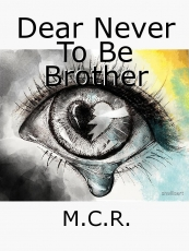 Dear Never To Be Brother