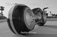 Ghost Writer: Socially Distant