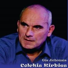 colchis kirbies