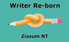 Writer Re-born