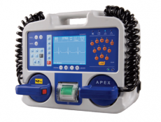 Defibrillators Market Size, Trends and Research Analysis 2020 to 2030