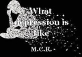 What depression is like