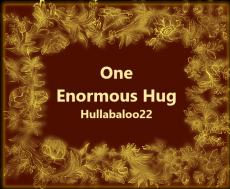 One Enormous Hug