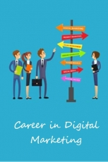 Why Choose a Career in Digital Marketing in 2021