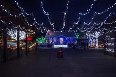 Christmas on Reefer Street