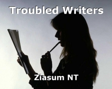 Troubled Writers