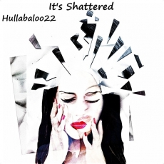 It's Shattered