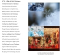 (172)  A Blue & Red Christmas