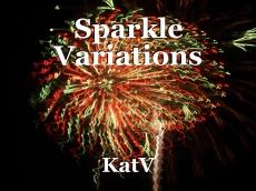 Sparkle Variations