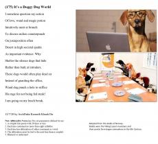(175) It's a Doggy Dog World