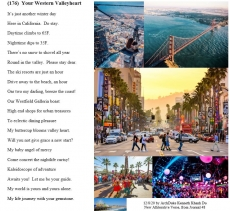 (176)  Your Western Valleyheart