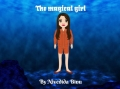 The magical girl