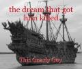 the dream that got him killed