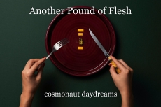 Another Pound of Flesh