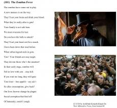 (181)  The Zombus Fever