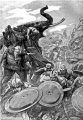 Invading India (Alexander's mirror-III)
